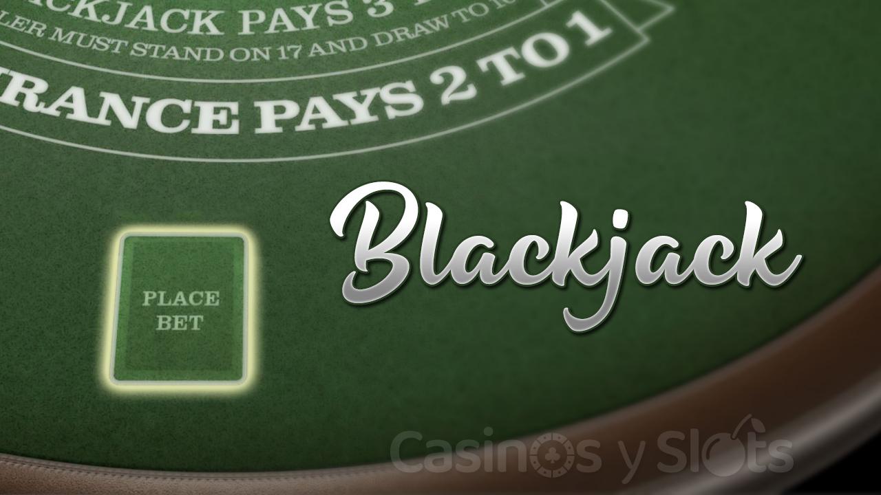 Blackjack Gratis game image